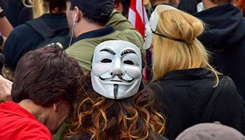 Hacker or Hacktivist