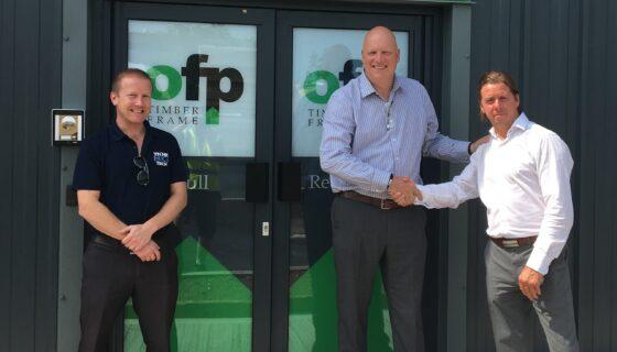 OFP Timber Framed Homes Ltd