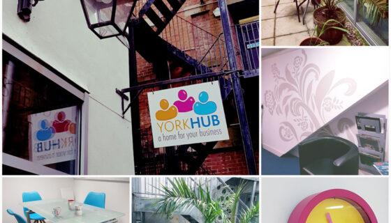 York Hub