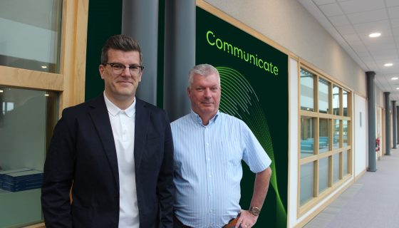Communicate Technology rebrands as it focuses on its long-term growth